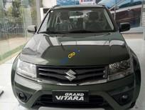 Suzuki Grand Vitara 2017 mới nhập Nhật - LH : 0943 153 538