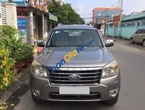 Cần bán xe Ford Everest Limited đời 2011, giá 645tr