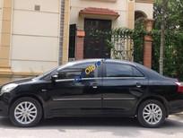 Chị Cúc bán xe Toyota Vios E đời 2011, màu đen, 389tr - 0969495207