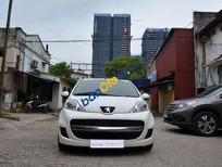 Chợ ô tô Sài Gòn bán xe Peugeot 107 2011