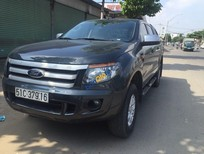Bán Ford Ranger XLS MT sản xuất 2013, màu xanh