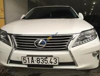 Bán xe cũ Lexus RX350 đời 2014, màu trắng, nhập khẩu nguyên chiếc xe gia đình