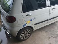 Cần bán xe Daewoo Matiz SE sản xuất 2005, màu trắng