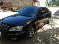 Bán Ford Mondeo sản xuất 2004, màu đen số tự động