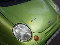 Bán xe cũ Daewoo Matiz SE đời 2005 xe gia đình