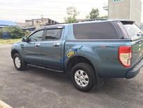 Gia đình cần bán xe Ford Ranger XLS AT, sản xuất và đăng ký 5/2015