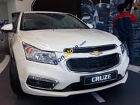 Chevroelt Cruze MT đạt chất lượng của thương hiệu