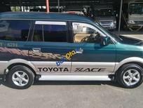 Cần bán gấp xe cũ Toyota Zace 2003 như mới