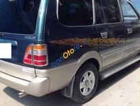 Bán xe cũ Toyota Zace sản xuất 2003, giá 268 triệu