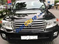 Bán Toyota Land Cruiser sản xuất 2014, màu đen