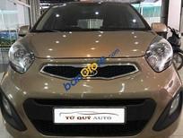 Tứ Quý Auto bán xe cũ Kia Morning 1.0AT 2011