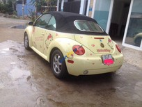 Bán Volkswagen New Beetle sản xuất 2003, nhập khẩu nguyên chiếc