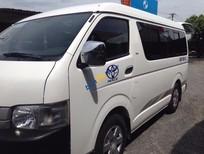 Bán ô tô Toyota Hiace sản xuất 2009