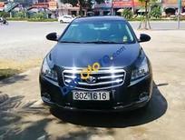 Bán Daewoo Lacetti CDX đời 2010, màu đen, nhập khẩu chính hãng số tự động, 430tr