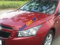 Bán Chevrolet Cruze MT đời 2014, màu đỏ số sàn