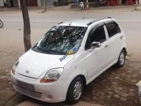 Cần bán Chevrolet Spark đời 2008 chính chủ, giá 183tr