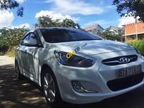 Bán Hyundai Accent đời 2012, màu trắng, nhập khẩu chính hãng chính chủ
