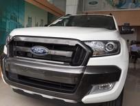 Cần bán Ford Ranger Wildtrak 3.2 2017, nhập khẩu chính hãng