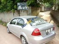 Cần bán xe Daewoo Gentra đời 2009, giá tốt