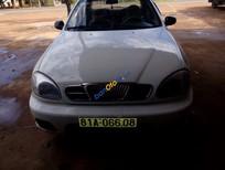 Bán xe cũ Daewoo Lanos 2003, màu trắng