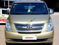 Cần bán gấp Hyundai Starex 2.5MT đời 2010 chính chủ, giá 754tr