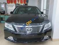 Bán Toyota Camry 2.5Q AT đời 2014, màu đen số tự động