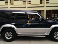 Cần bán Mitsubishi Pajero đời 2001, 270tr
