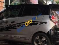 Bán Chevrolet Spark đời 2015 số sàn