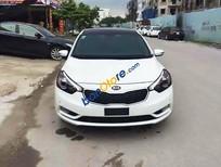 Cần bán gấp Kia K3 2.0AT năm 2015, màu trắng