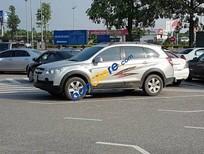 Bán xe Chevrolet Captiva MT đời 2007, màu trắng số sàn