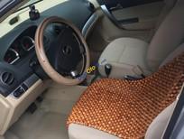 Bán xe cũ Chevrolet Aveo đời 2015, giá 440tr