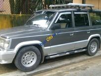 Bán xe cũ Mekong Pronto đời 1992, màu xám giá cạnh tranh