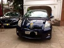 Bán xe cũ Toyota Yaris TRD Sportivo đời 2012, xe nhập