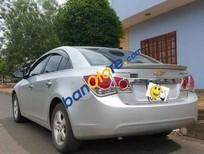 Bán Chevrolet Cruze sản xuất 2011, màu bạc đã đi 80000 km