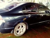 Xe Honda Civic 2.0 AT đời 2008
