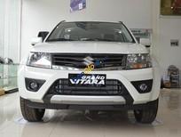 Suzuki Tây Hồ, bán Suzuki Grand Vitara 2016 nhập khẩu Nhật Bản. Hỗ trợ vay vốn trả góp, đăng ký lưu hành xe