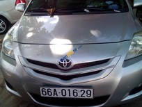 Bán Toyota Vios đời 2010, 460 triệu