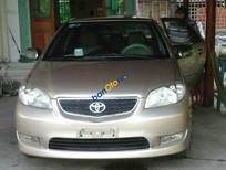 Bán xe cũ Toyota Vios 2005 xe gia đình, giá tốt