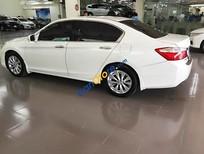 Cần bán lại xe Honda Accord 2.4 sản xuất 2015, màu trắng, nhập khẩu nguyên chiếc