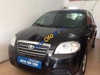 Auto Tân Tiến bán xe cũ Daewoo Gentra 2011