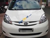 Bán Toyota Sienna đời 2008, màu trắng, nhập khẩu chính chủ, 980tr