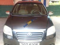 Cần bán Daewoo Gentra đời 2007, giá 215tr
