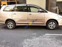 Bán Toyota Innova G đời 2008, giá 510tr