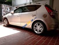 Cần bán lại xe Hyundai i30 đời 2008, màu bạc, xe nhập, giá tốt