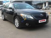 Đại lý Toyota Cầu Diễn cần bán lại xe Toyota Camry 2.5 LE năm 2009, nhập khẩu nguyên chiếc như mới