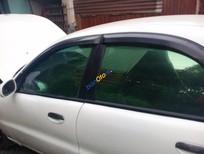 Cần bán xe cũ Daewoo Lanos đời 2003, màu trắng
