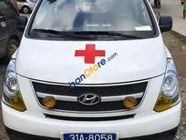 Bán Hyundai Starex đời 2008, màu trắng, nhập khẩu giá cạnh tranh