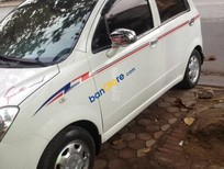 Cần bán gấp Chevrolet Spark năm sản xuất 2008, màu trắng, nhập khẩu