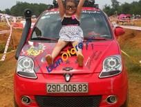 Bán Chevrolet Spark đời 2012, màu đỏ, xe nhập chính chủ, giá tốt