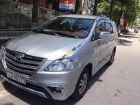 Xe Toyota Innova đời 2008 chính chủ